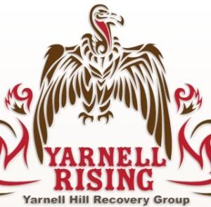 Yarnell Rising
