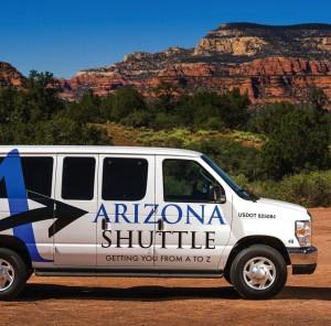 AZ Shuttle