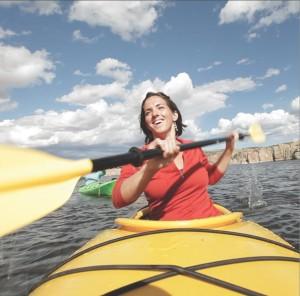 Prescott Kayak