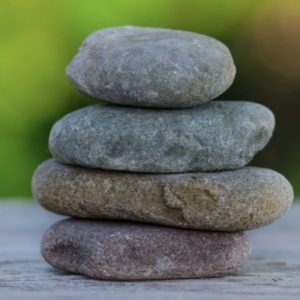 Rocks,health