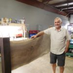 Craftsman Builds Business From Salvaged Wood