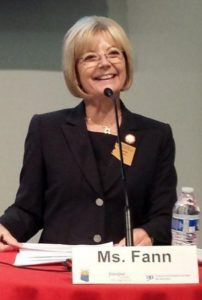 Karen Fann is Poised to Lead the State Senate