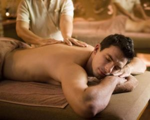 Pampering Someone Special with a Couples Massage