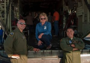 Experienced Aviation Professional Lands Sedona Airport's General Manager Position